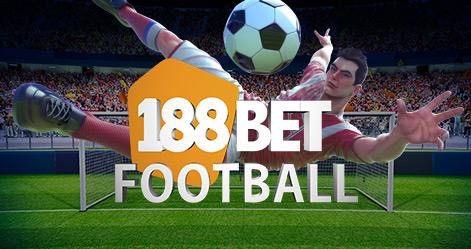 188 Bet - football