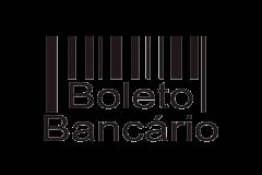 Boleto Bancário 160x240
