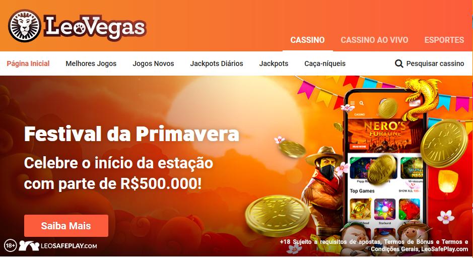 Festival de Primavera distribui R$500 mil em prêmios