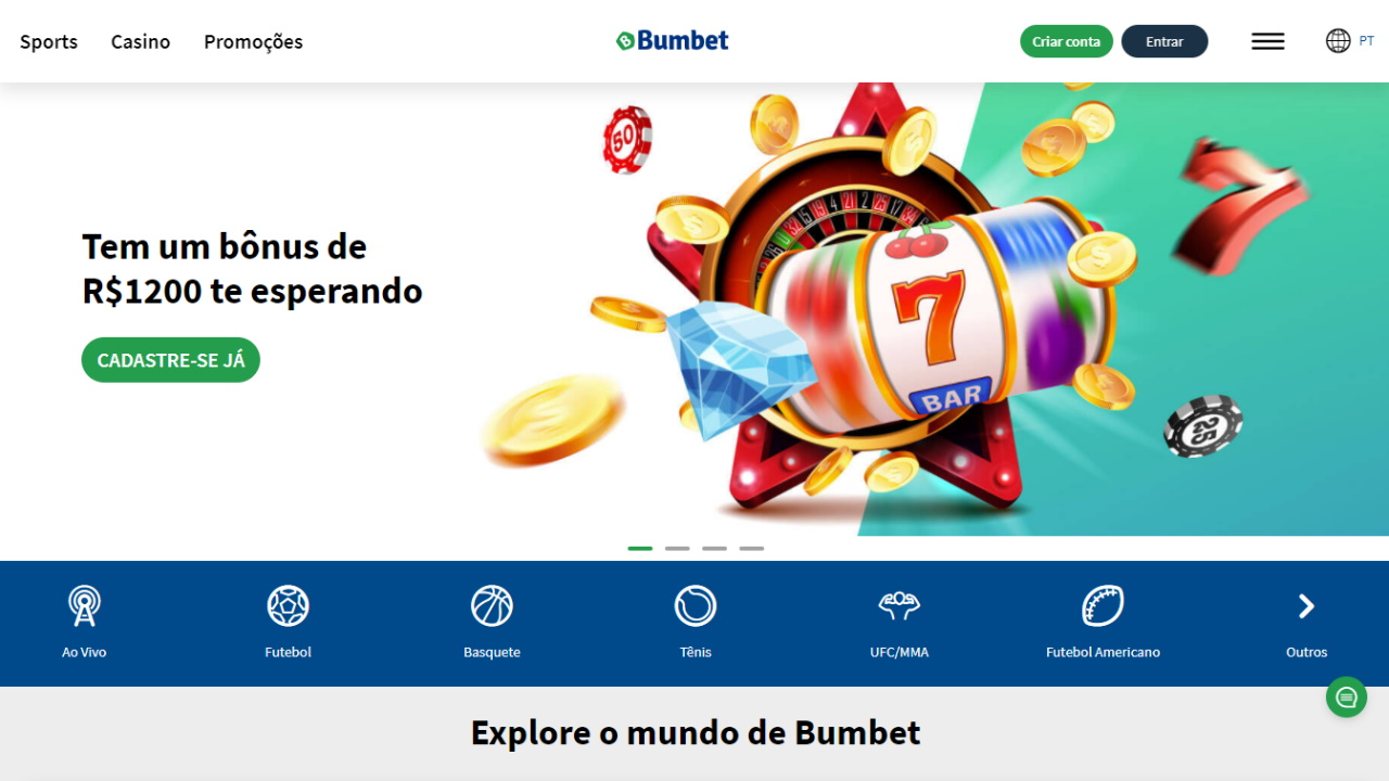 Bumbet home