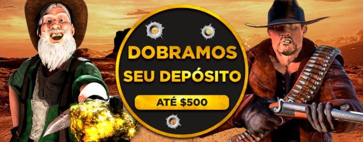 Casino Copa Bônus