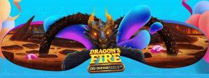 VeraJohn Dragons Fire