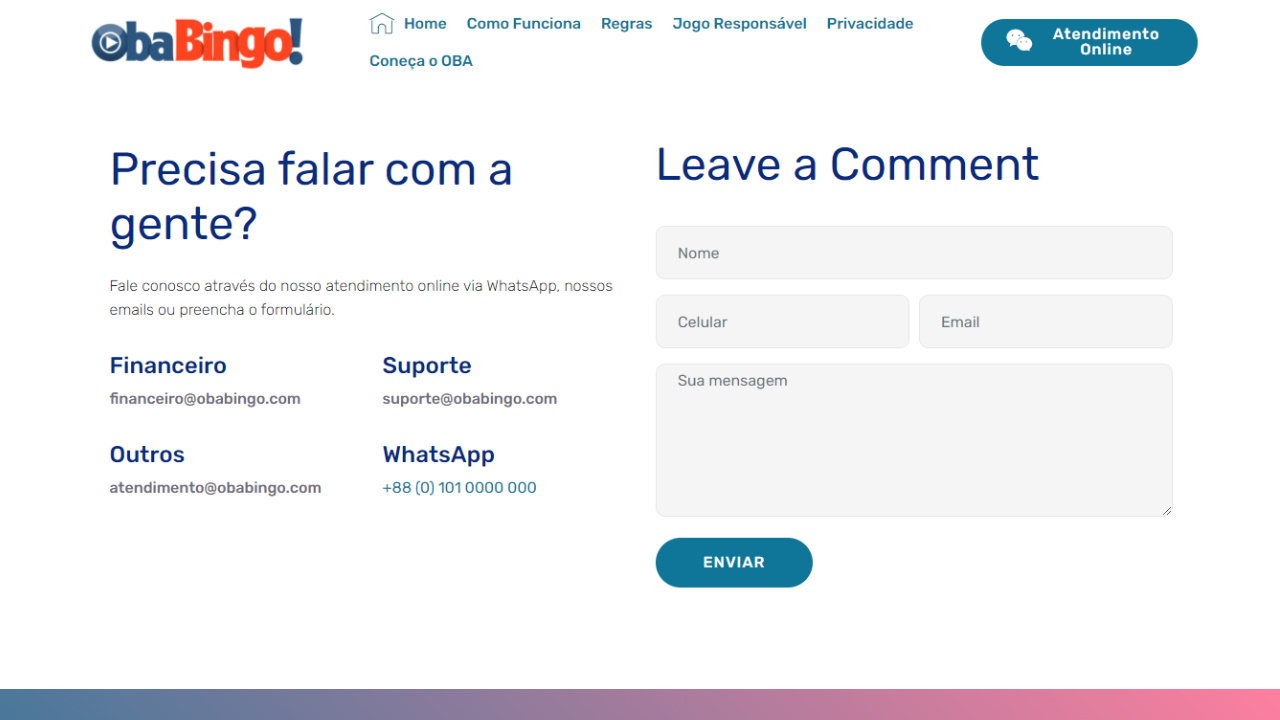 ObaBingo_contatos