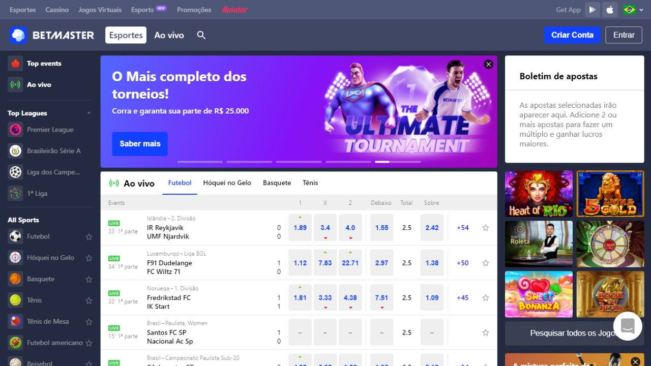 Betmaster_home